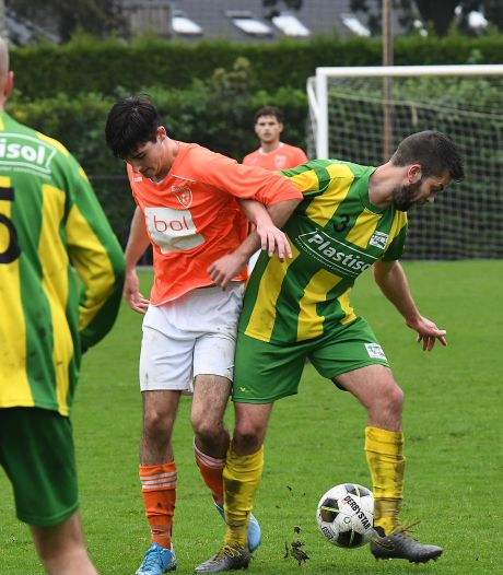 Constantia bindt trainer Gert-Jan Reijnen langer aan zich