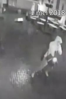 Politie geeft  beelden vrij van daders aanslagen op café en ijssalon in Veenendaal
