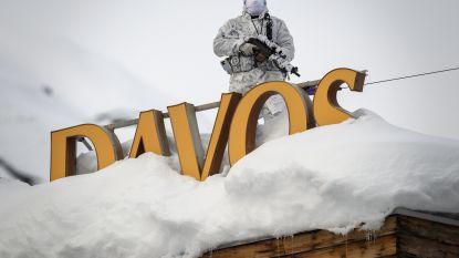 """Politie onderschepte Russische spionnen die zich voordeden als loodgieters in Davos"""