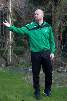 Vraagtekens rond het ontslag van trainer Warnsveldse Boys