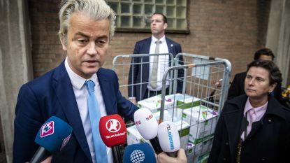 """Wilders vangt bot, premier Rutte niet vervolgd voor discriminatie van """"gewone Nederlanders"""""""