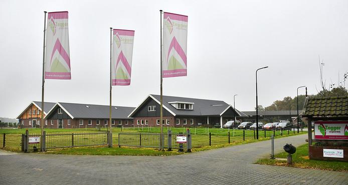 Zorggoed De Zegger mag uitbreiden van de Raad van State.