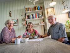 Seniorenplatform geeft vitale ouderen in Enschede een stem