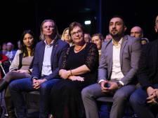 Bredanaar Patrick van Lunteren niet de nieuwe SP-baas: 'Een bittere pil'