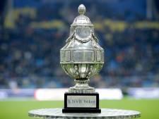 Lijst Smolders: 'Mocht Willem II de beker onverhoopt niet winnen, dan toch een feestje vieren'