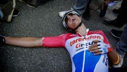 Geen Amstel Gold Race dit jaar door verscherpte maatregelen in Nederland