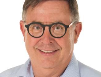 CD&V-fractievoorzitter Fonsy Bellinckx verlaat gemeenteraad