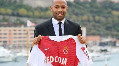"""Thierry Henry laat zich dan toch uit over de Rode Duivels: """"Nooit zag ik een slimmere speler dan Mertens"""""""