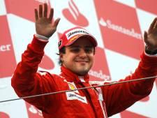 Massa: Leclerc eerder wereldkampioen dan Verstappen