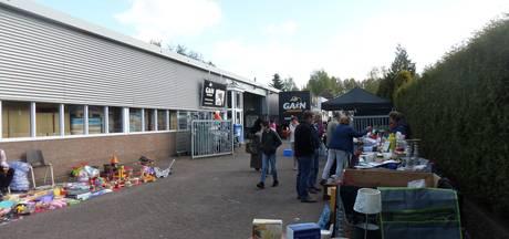 Rommelmarkt Sleeuwijk voor hulp aan vluchtelingen