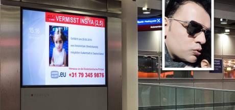 Morgen staat de vader van de ontvoerde Insiya (6) terecht, komt het meisje ooit terug?