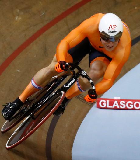 Nijverdaller Hoogland pakt goud op EK sprint