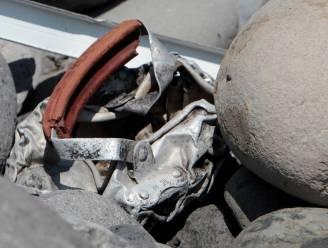 Parijs ontkent vondst nieuwe wrakstukken MH370