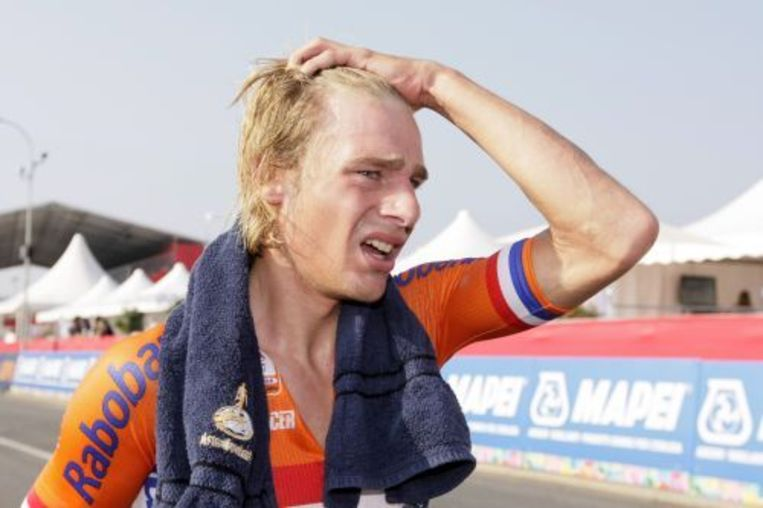 Dennis van Winden. ANP Beeld