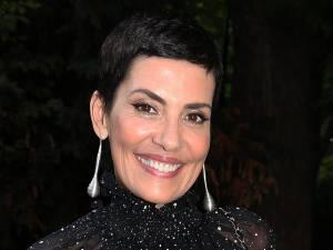 """Cristina Cordula partage ses conseils pour """"être stylée"""" pendant le confinement"""
