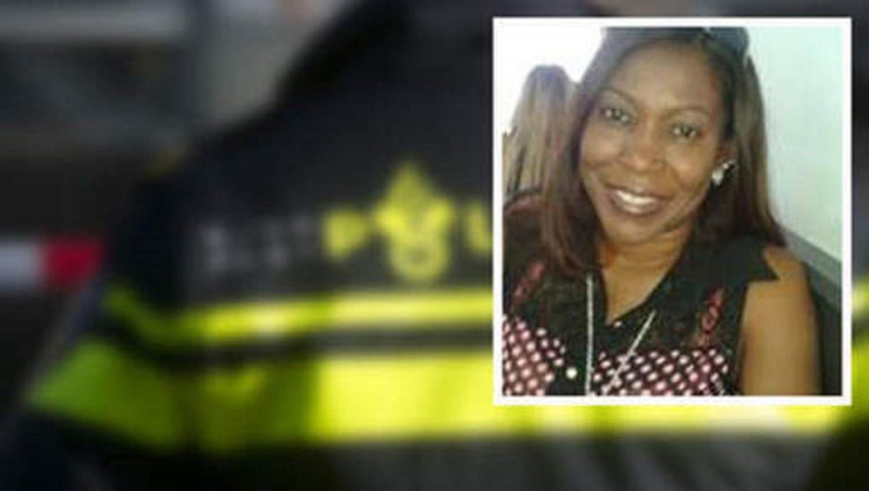De 45-jarige Sandra Garcia Geraldino werd omgebracht door Silvester L. uit Utrecht.