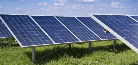 Dorpsraad positief over plan zonnepark in Nieuw-Vossemeer