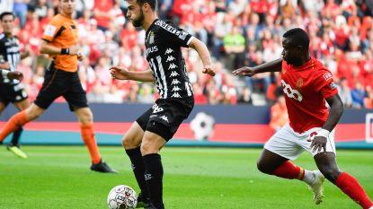 """Massimo Bruno voelt zich goed in Charleroi: """"Blij dat er nog mensen in mij geloven"""""""