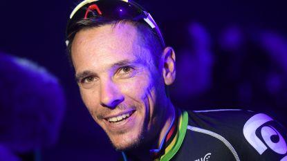 """Milaan-Sanremo in oktober? """"Gilbert zou wel willen"""", twijfels bij Deceuninck-Quick.Step"""