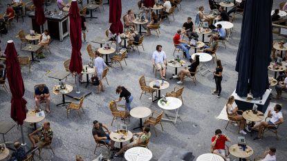 """Terug op café of restaurant bij heropening? """"8 op de 10 klanten zijn er klaar voor"""""""