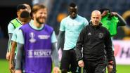 "Ajax-coach Bosz: ""Glans beetje van finale"""