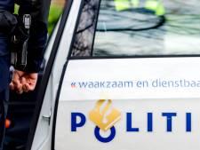Gemeentebelangen Midden-Drenthe verwijt burgemeester 'schandalige jachtpartij na boerenblokkade Attero in Wijster'