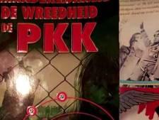 Geen vervolging na verspreiden van  anti-PKK boekje in Twente