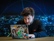 Techjournalist Daniël Verlaan uit Roosendaal: 'Bijna alles wat ik doe, mag niet'
