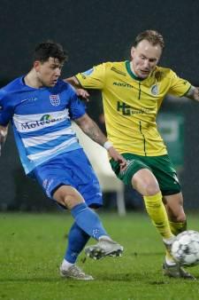 Samenvatting | Fortuna Sittard - PEC Zwolle