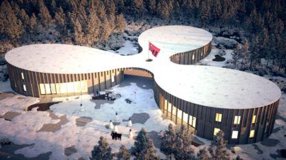 1,4 miljoen euro subsidie voor nieuw jeugdverblijfcentrum