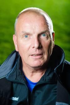 Harrie de Graaf langer hoofdtrainer bij vv Emst