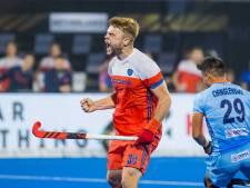 Matchwinnaar Van der Weerden euforisch: Dit was genieten!