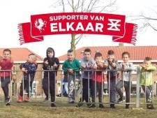 Steuntje in de rug voor Enschedese gezinnen