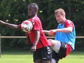 Wakana ruilt Go Ahead Eagles in voor amateurs van Voorwaarts