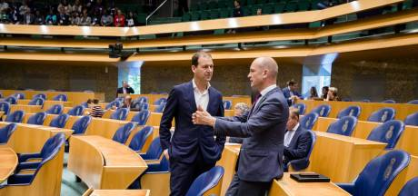 PvdA-leider Asscher wil kabinet aan meerderheid helpen