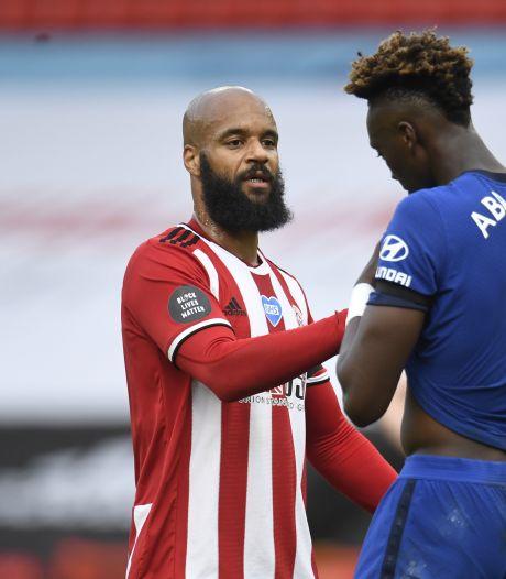 Britse vakbond voor voetballers praat met social media over racisme