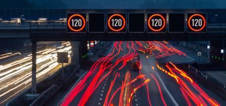 Weer aanval op maximumsnelheid Autobahn; 'maximaal 120 km/u en brandstof helft duurder'