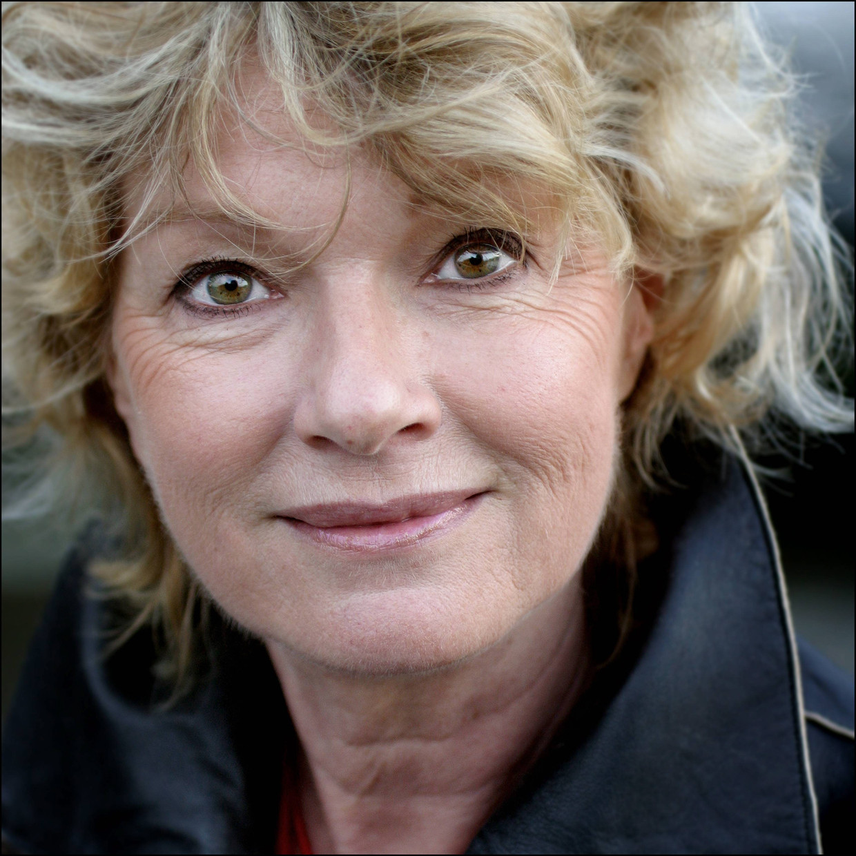 Martine Bijl in 2005.