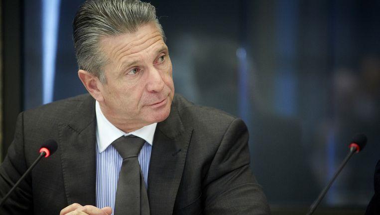 PVV-Kamerlid Bontes Beeld anp