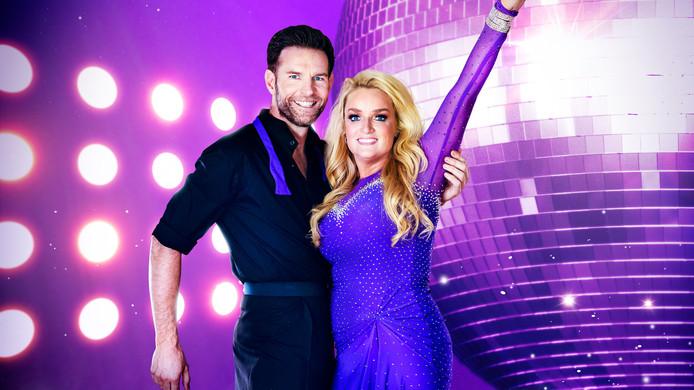 Interview met Samantha Steenwijk over Dancing with the Stars