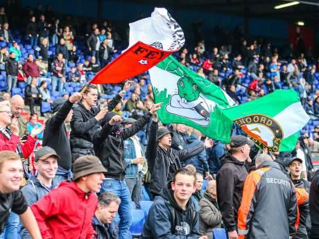 KNVB dringt aan op snelle terugkeer publiek in voetbalstadions