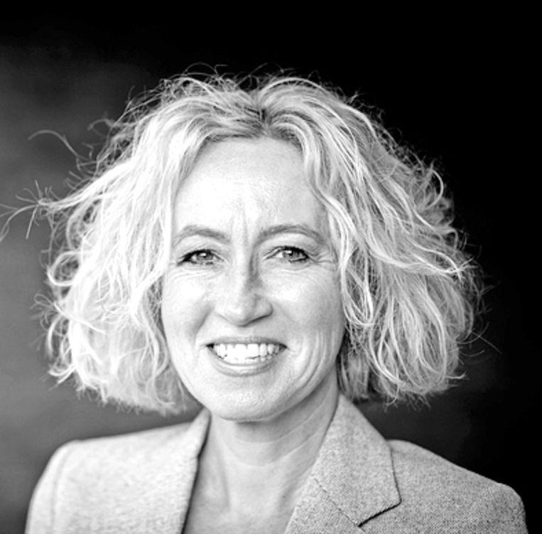 Herna Verhagen. Beeld ANP