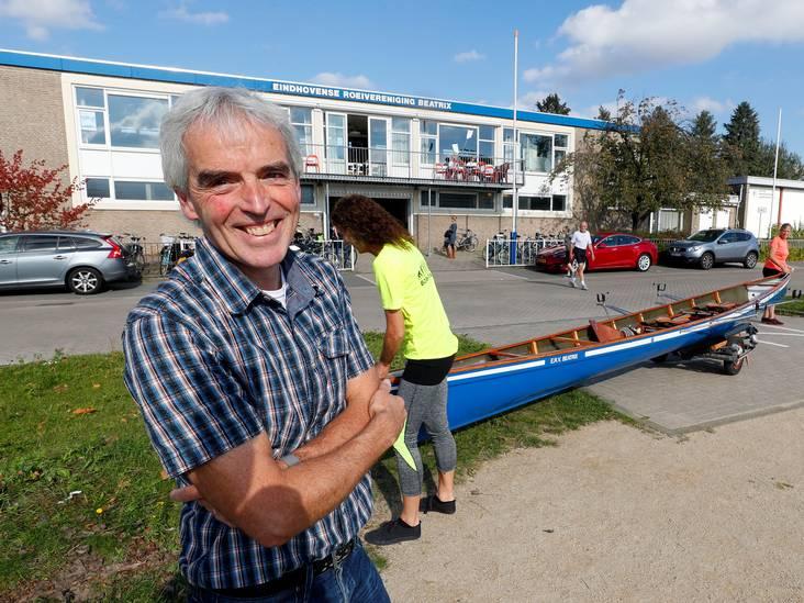 Clubheld De Graaff: 'Alleen bij vorst niet het water op'