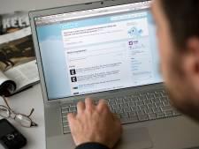 Russische troll-accounts ook actief in Nederland