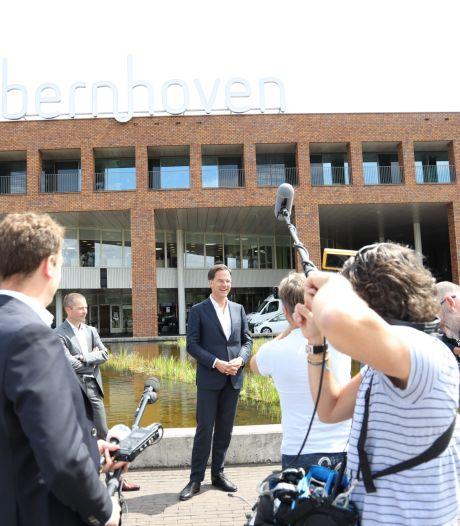 Nieuwsoverzicht   Rutte bezoekt ziekenhuis in Uden - Provincie wint rechtszaak van boeren