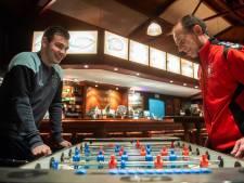 Na zes jaar vertrekt Ger Musters bij Zundert 'De warmste club die ik ken'