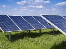 Dorpsraden: zonnepark bij Lewedorp is ongewenst