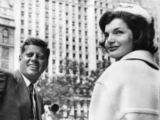 'JFK deelde ook het bed met zijn schoonzus'