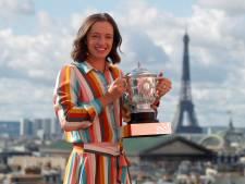 LIVE | Roland Garros-winnares Swiatek in quarantaine na ontmoeting met president
