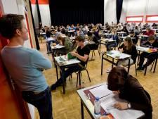Twentse scholen opgelucht na schrappen eindexamens: 'Gelukkig meer tijd'